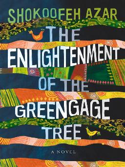 Catalogue search for The enlightenment of the greengage tree
