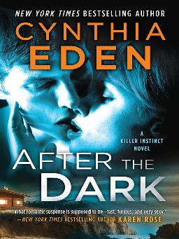 Cover image for After the Dark