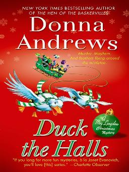 Catalogue record for Duck the halls