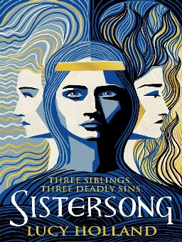 Catalogue record for Sistersong