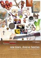 Catalogue link for New kiwis, diverse families