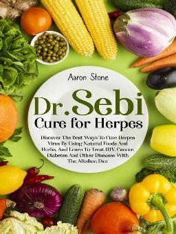 Dr Sebi Cure for Herpes