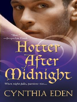 Cover image for Hotter After Midnight