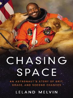 Catalogue link for Chasing space