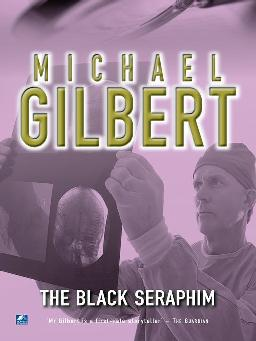 Cover of The Black Seraphim