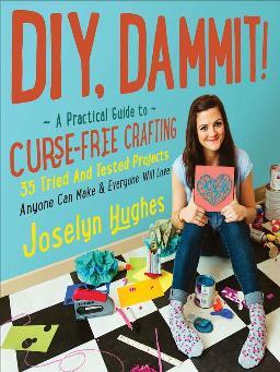 DIY, Dammit! cover