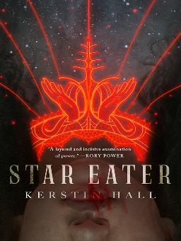 Catalogue record for Star eater