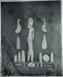 Moriori Artifacts