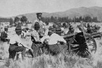 Territorial Artillery Training