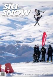 Catalogue record for Ski & Snow magazine