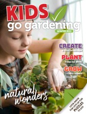 Kids Go Gardening