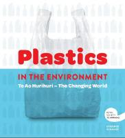 Catalogue record for Plastics in the environment