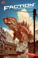 Faction : New Zealand Comic Anthology