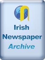 Irish Newspaper Archives
