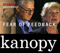 Fear of Feedback