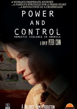 Catalogue record for Power And Control: Domestic Violence In America (streaming video)