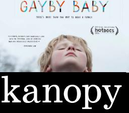 kanopy: Gayby baby