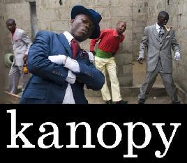 Black Dandy: A Political Beauty
