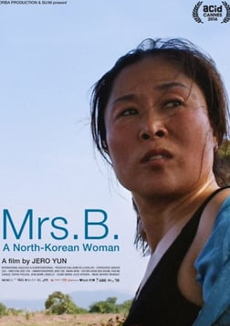 Catalogue record for Mrs. B., A North Korean Woman