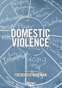 Catalogue record for Domestic violence (Streaming video)