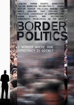 Catalogue record for Border politics streaming video