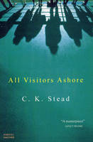 Cover of All visitors ashore
