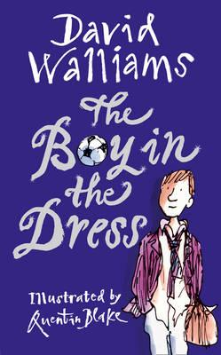 Cover of The Boy in the dress