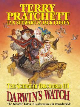 The Science of Discworld III, Darwin's Watch