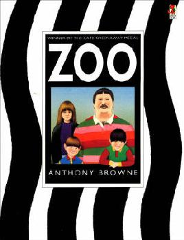 Cover of Zoo
