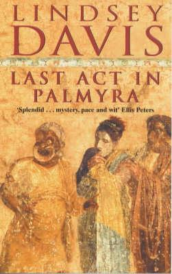 Cover of Last Act in Palmyra
