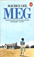 Cover of Meg