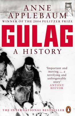 Cover of Gulag A History