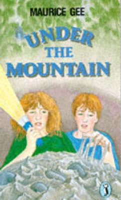 Cover: Under the Mountain