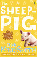 Cover: The Sheep-Pig