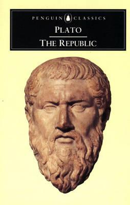 Cover of The Republic