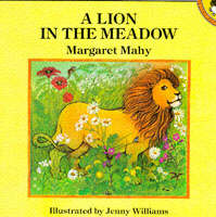 Cover of A Lion in the Meadow