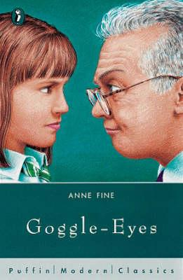 Cover: Goggle-Eyes