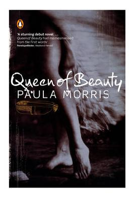 Cover of Queen of beauty