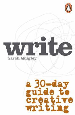 Cover of Write