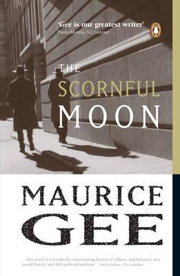 Cover of The Scornful Moon