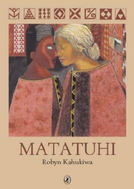 Cover: Matatuhi