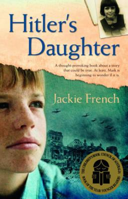 Cover: Hitler's Daughter