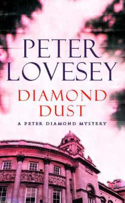 Cover of Diamond Dust