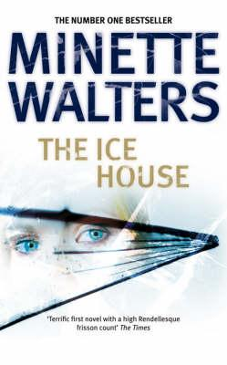 Cover of The Ice House
