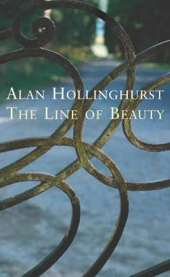 cover of The Line of Beauty