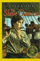Cover of The Slave Dancer