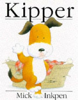 Cover of Kipper