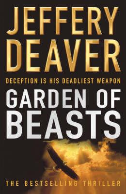 Cover of Garden of Beasts