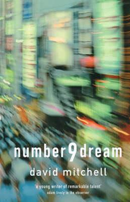 Cover of number9dream
