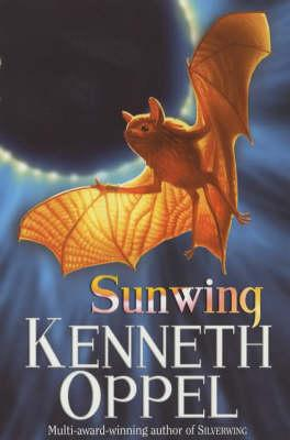 Book cover: Sunwing